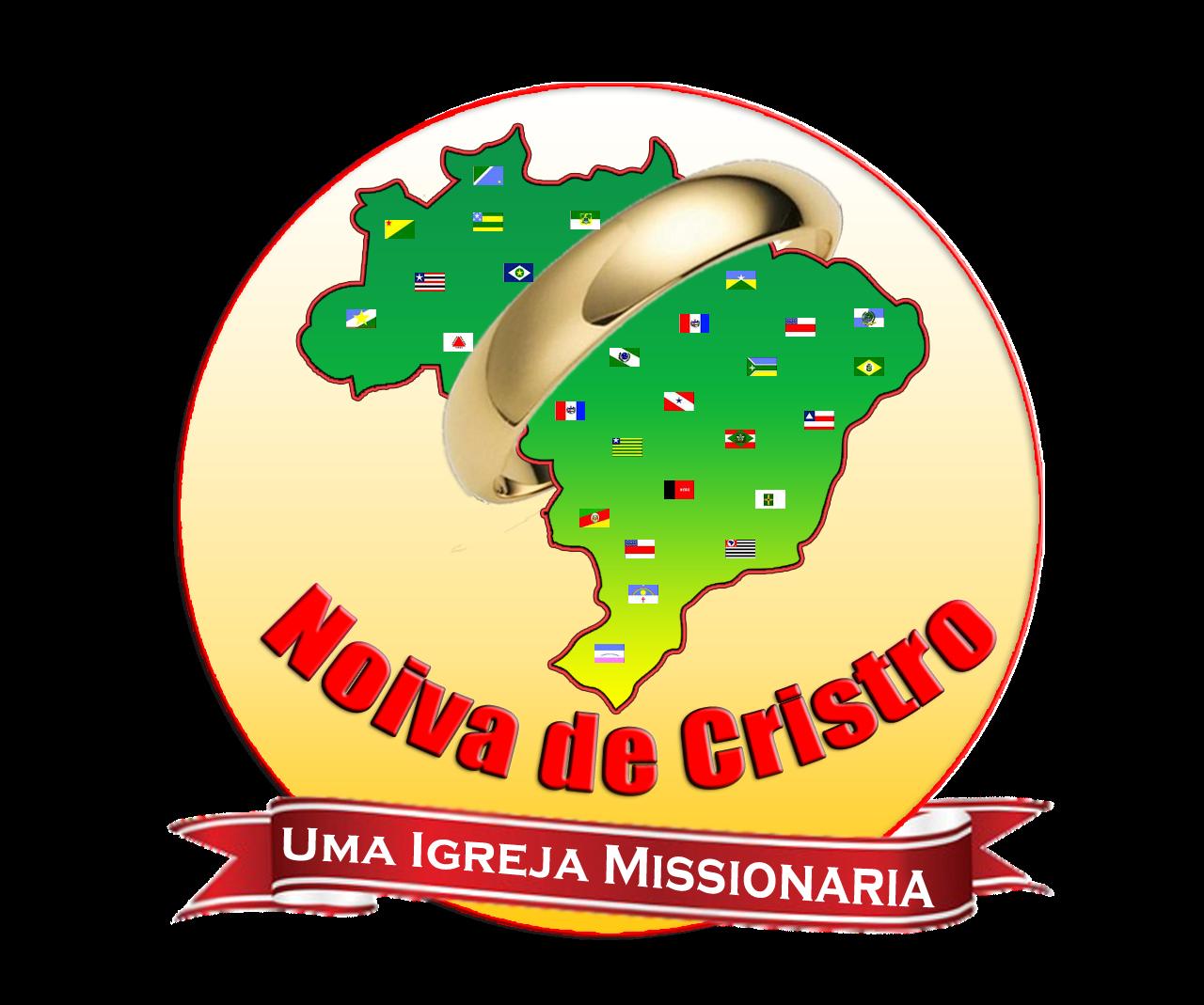 NOIVA DE CRISTO