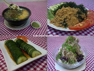 Wok Dish Way Lei cha Chinese Restaurant Kota Damansara