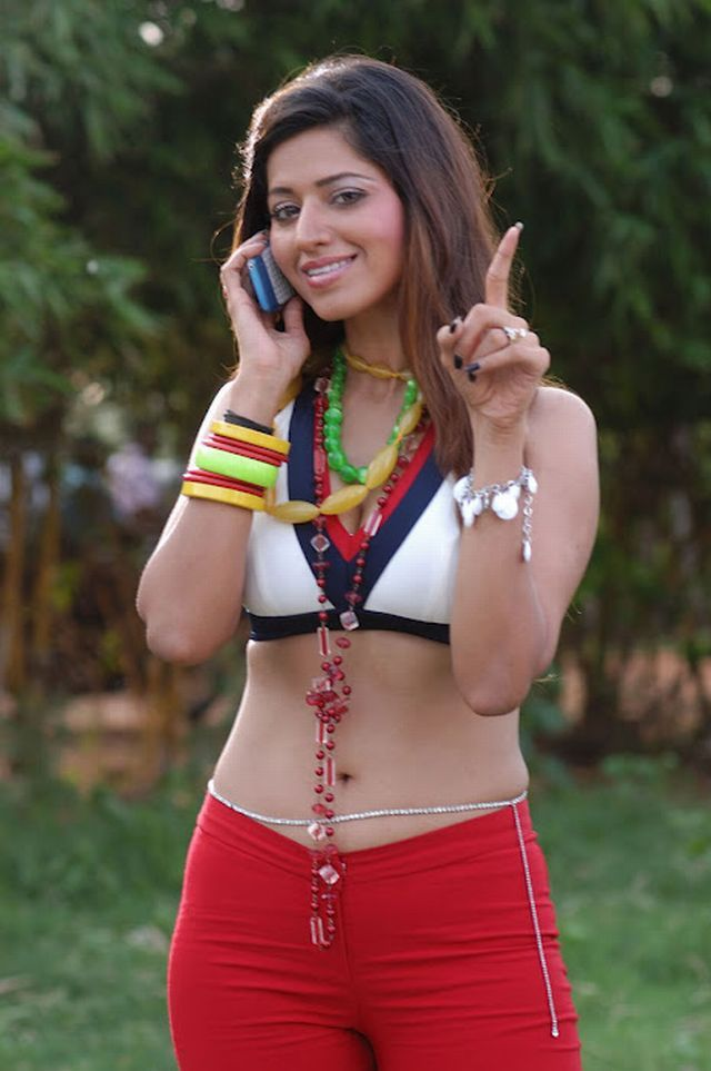 hai haiga actress ridhima tiwari stills ~ indian film gallaries