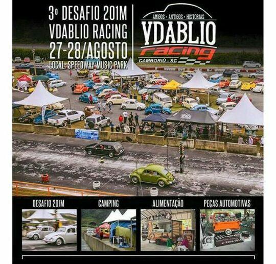 3° VDablio Racing