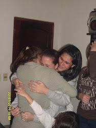 Las amo; Siempre con ustedes ~