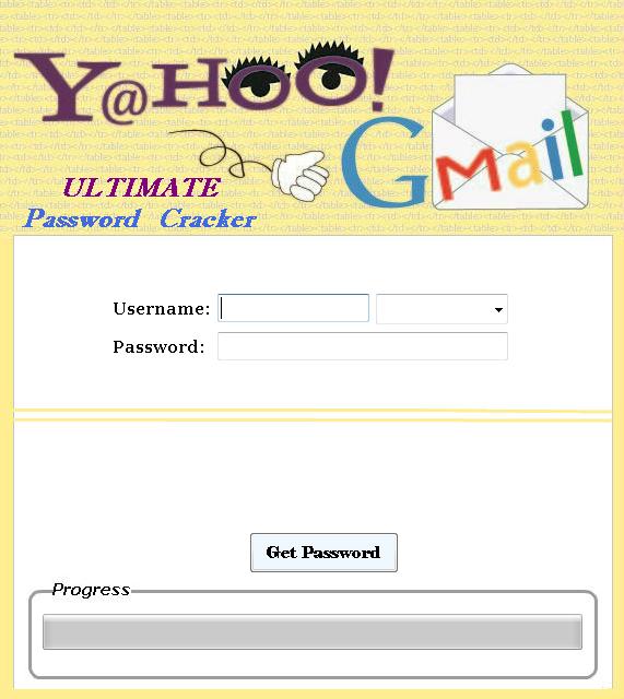 how to get gmail password hack