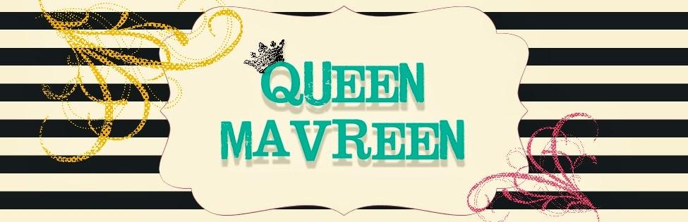 Queen Mavreen