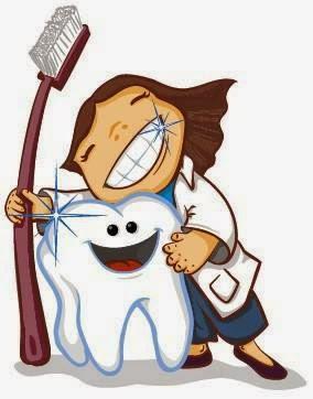 Amor pela odontologia
