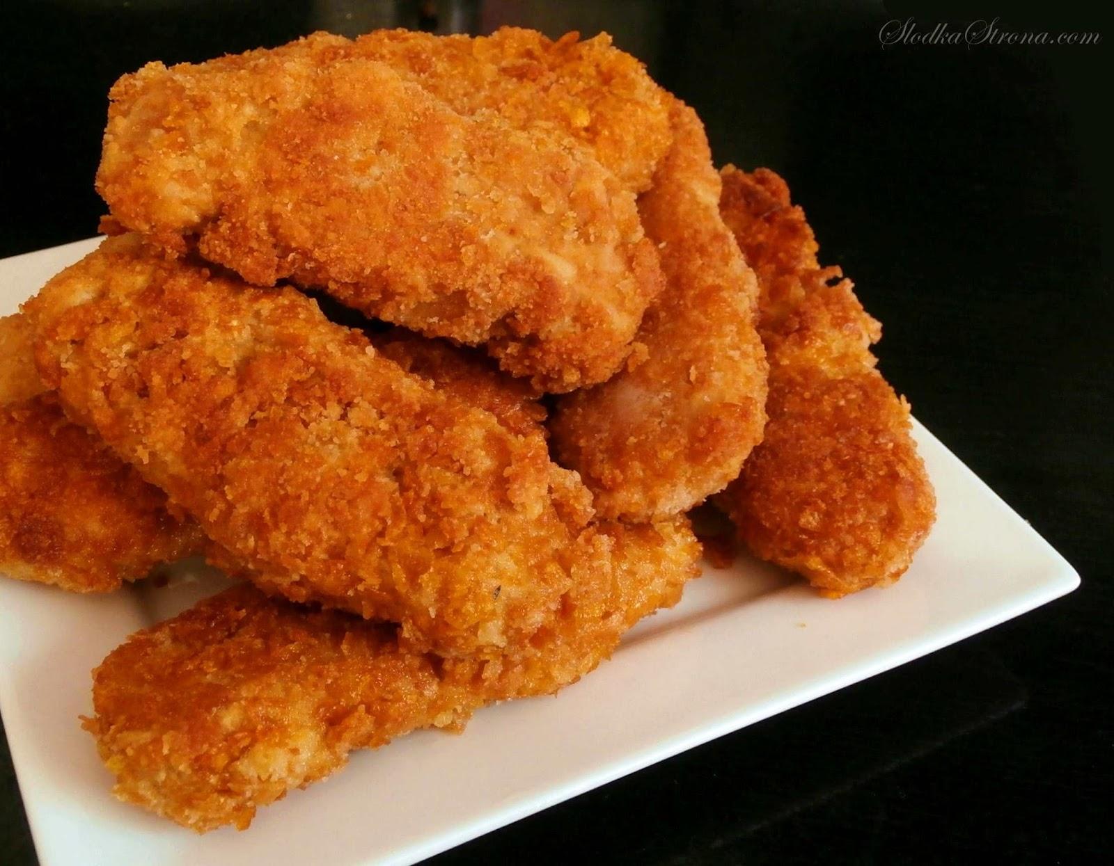 Domowe Snack Wrap z McDonald's - Przepis - Słodka Strona