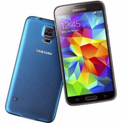 Root Samsung Galaxy S5 SM-G900S