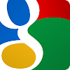 Google eski favicon