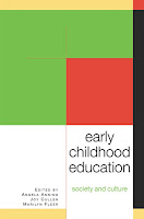 Early childhood education : society and culture / edited by Angela Anning, Joy Cullen, and Marilyn Fleer