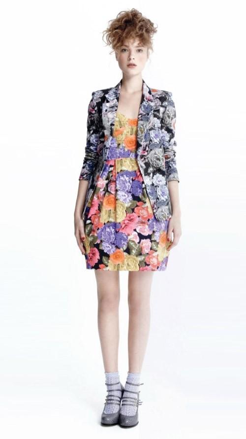 floral-blazer-dress