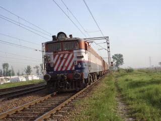 Bhopal to lalitpur trains