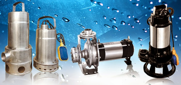 Knowing the benefits of buying a single phase submersible pump online - Pumpkart.com