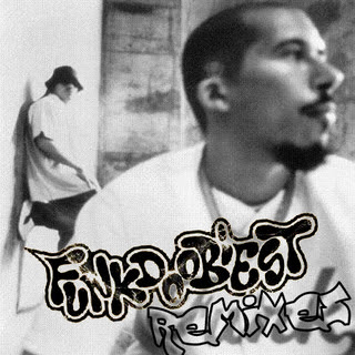 Funkdoobiest – Remixes (CD) (2009) (320 kbps)