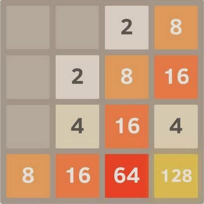 Review Game Oniki Puzzle ala Tetris dan 2048