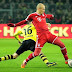 Robben: I would love to play Dortmund every week