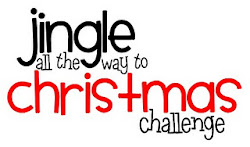 The Ribbon Girl Christmas Challenge
