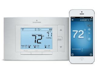 Emerson Sensi Digital Thermostat