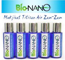 Bio-Nano (Produk Baharu, Sila klik)