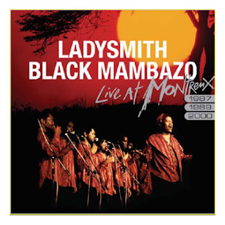 ladysmith black mambazo rar