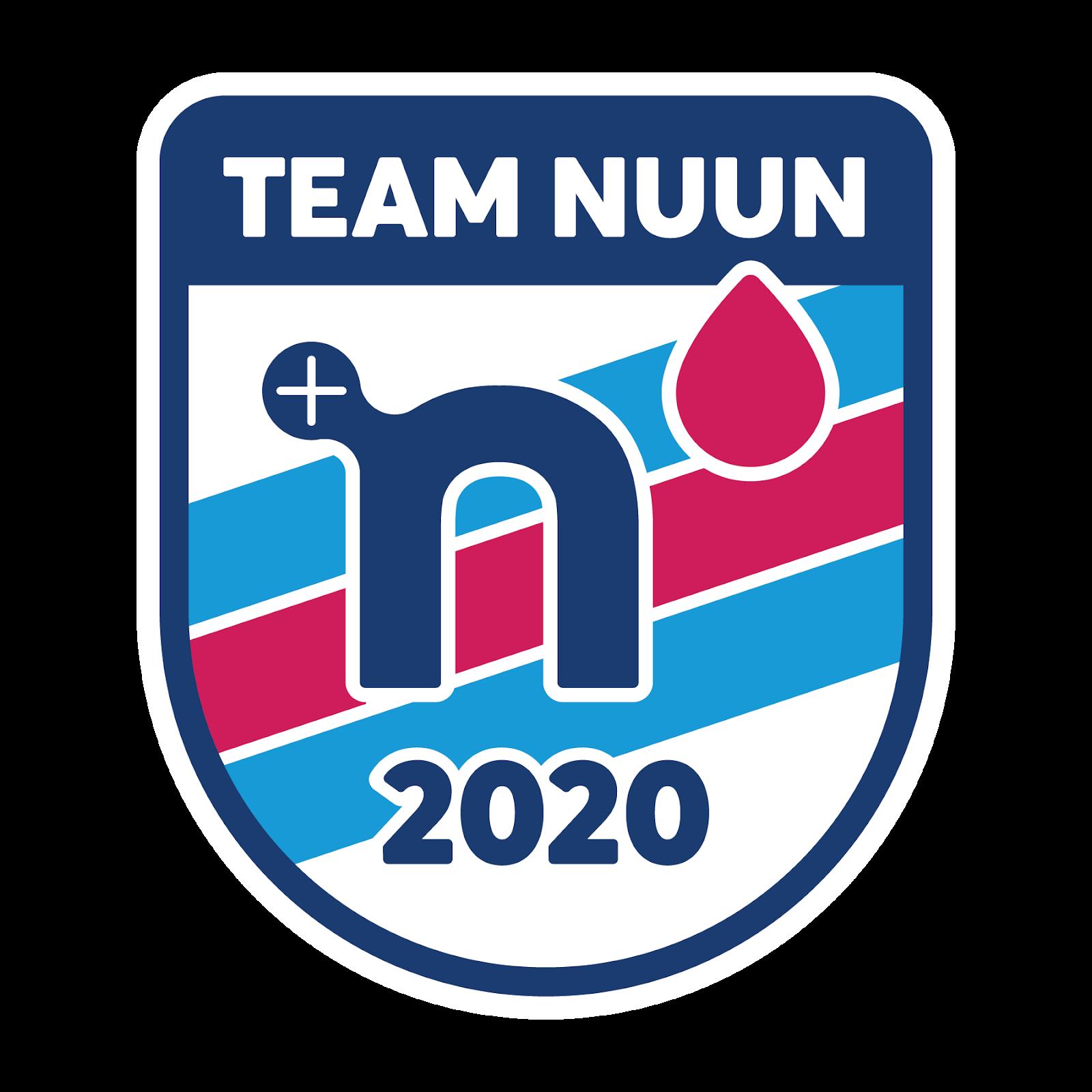 Team Nuun 2020