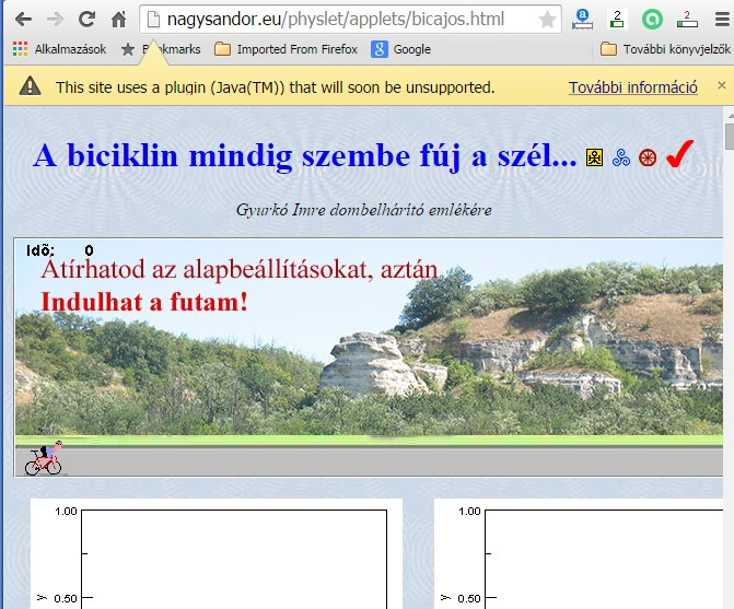 how to run java applet in chrome