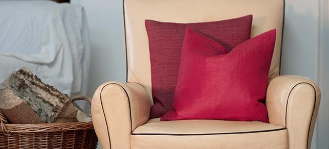 urban living es gibt sie noch deutsche manufakturen handweberei moser. Black Bedroom Furniture Sets. Home Design Ideas