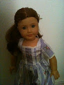 Felicity Merriman!  (Danielle's Doll)