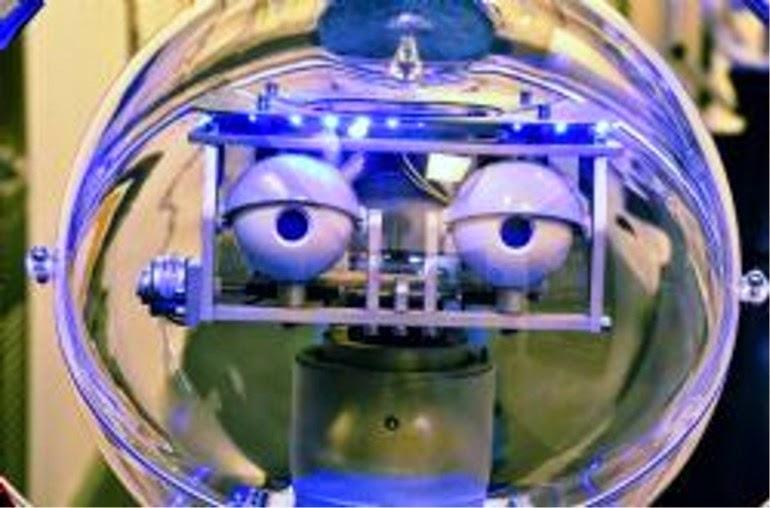 Linda Robot