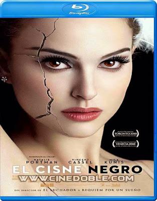 el cisne negro 2010 1080p latino El Cisne Negro (2010) 1080p Latino
