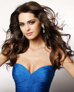 Miss Universe pageant 2011