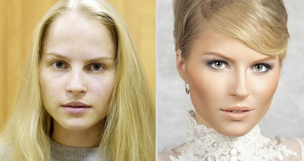 stunning makeup transformations
