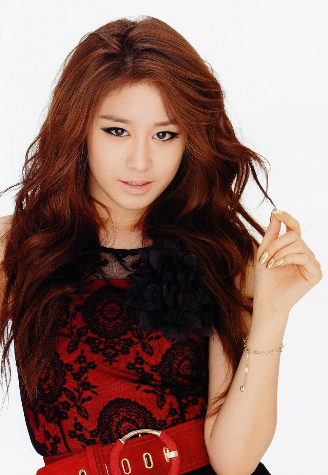 T-ARA: Happy Birthday to T-ara's Park JiYeon!