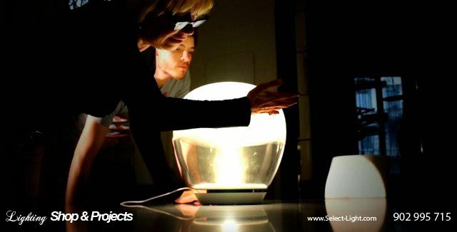 Empatia Lamp - Carlotta Bevilacqua