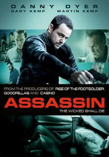 Sát Thủ Máu Lạnh - Assassin