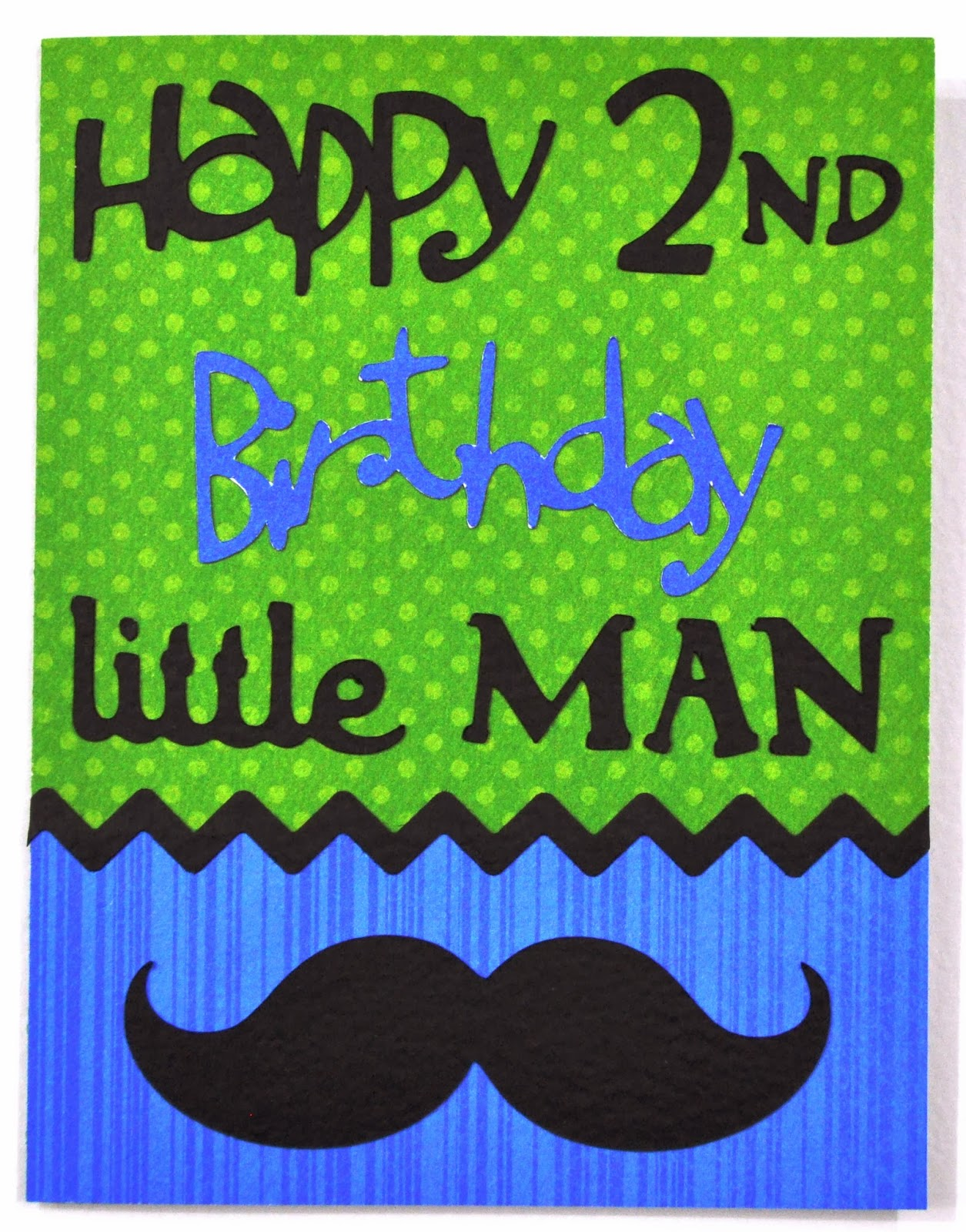 Permalink to New Birthday Card for son Images