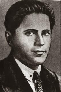 Эннан Алимов(1912-1941)