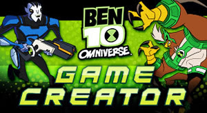 Ben 10 Game Generator apk