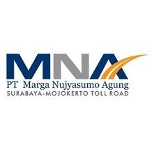 Logo PT Marga Nujyasumo Agung