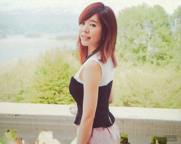 Girls' Generation Sunny The Best Scans