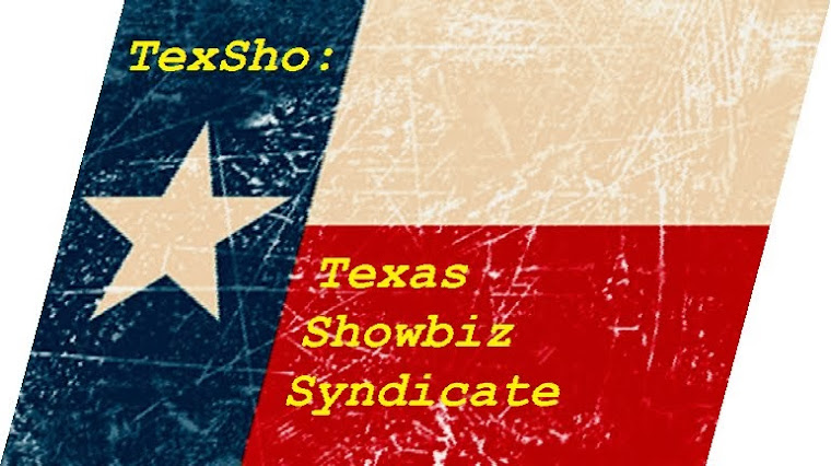 Texas Showbiz Syndicate