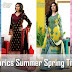 Grace Fabrics Latest Summer Lawn Prints | Grace Summer 2012 Trend Lawn Collection