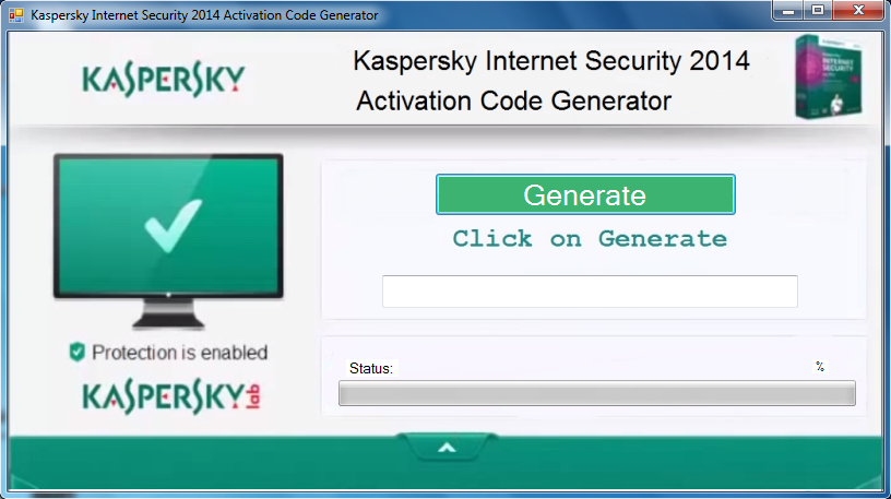 keygen activation code generator