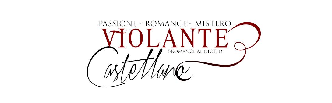 Violante Castellano - Autrice