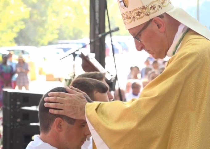 Ordinations 30 juin 2019 - Diocèse FREJUS TOULON