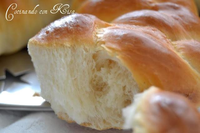 Cocinando con kisa pan estrella de mar kitchenaid y for Pane con kitchenaid
