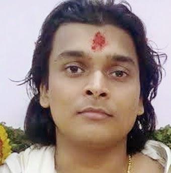 ആരാണീ രാഹുല് ഈശ്വര് ???