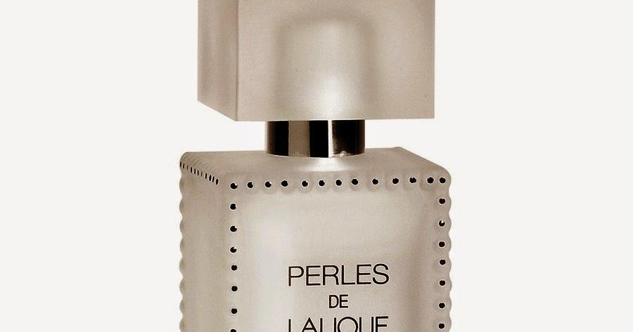 perfumoholiczka lalique perles de lalique. Black Bedroom Furniture Sets. Home Design Ideas