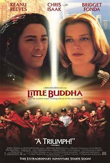 Assistir Filme O Pequeno Buda Online - 1993