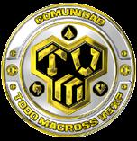 Comunidad todo Macross VOXP