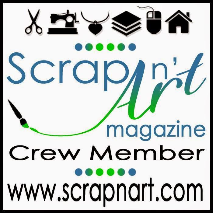 Scrap N'Art
