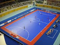 Strategi Teknik Futsal untuk Pemula